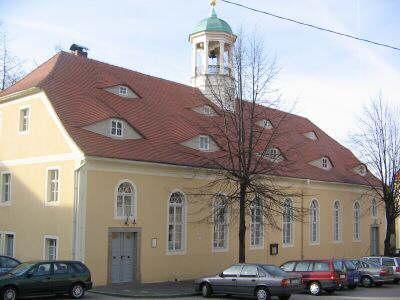 Kleinwelka